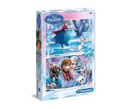 Clementoni Puzzle Disney Frozen 2x60 el (07119)