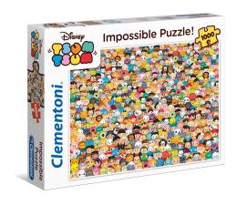Clementoni Puzzle Disney Imposible Puzzle! Tsum Tsum (39363)