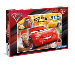 Clementoni Puzzle Disney Maxi 30 el. Cars 3 (7438)