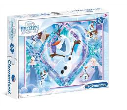 Clementoni Puzzle Disney Olaf's Frozen Adventure 60 el. (08435)