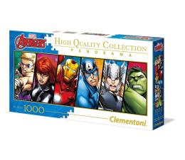 Clementoni Puzzle Disney Panorama Avengers (39442)