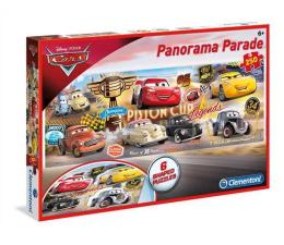 Clementoni Puzzle Disney panorama Cars 3 250 el. (29751)