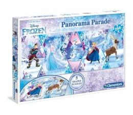 Clementoni Puzzle Disney panorama Frozen 250 el. (29749)