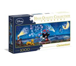 Clementoni Puzzle Disney Panorama Mickey e Minnie (39449)
