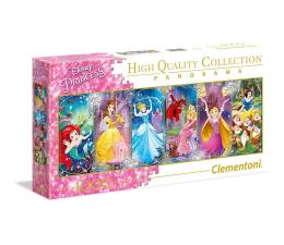 Clementoni Puzzle Disney Panorama Princess (39444)