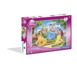 Clementoni Puzzle Disney Princess 100 el. (07222)