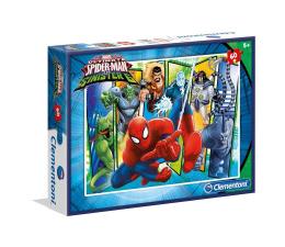 Clementoni Puzzle Disney Spider-Man Sinister Six 60 el. (08429)