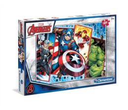 Clementoni Puzzle Disney The Avengers 180 el. (07343)