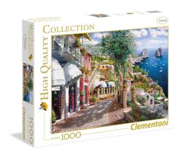 Clementoni Puzzle HQ  Capri (39257)