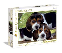 Clementoni Puzzle HQ  Close Together (30289)