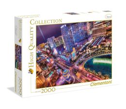 Clementoni Puzzle HQ  Las Vegas (32555)