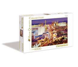 Clementoni Puzzle HQ  Las Vegas (36510)