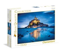 Clementoni Puzzle HQ  Le Mont Saint-Michel (31994)