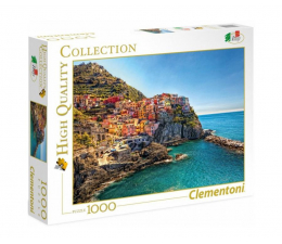 Clementoni Puzzle HQ Manarola (39452)