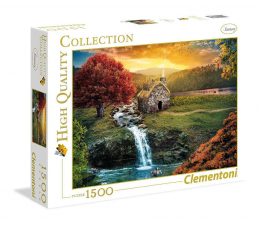Clementoni Puzzle HQ  Mirage (31683)