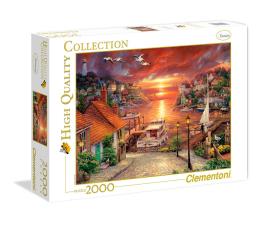 Clementoni Puzzle HQ  New Horizons (32548)