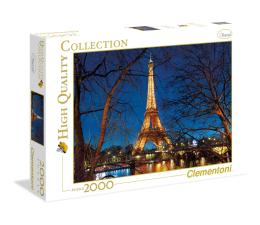 Clementoni Puzzle HQ  Paris (32554)