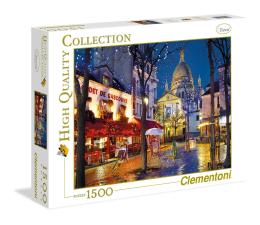 Clementoni Puzzle HQ  Paris: Montmartre (31999)