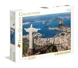 Clementoni Puzzle HQ  Rio De Janeiro (35032)