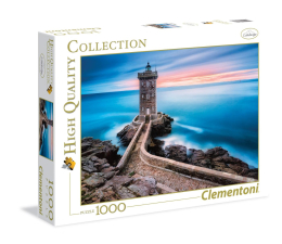 Clementoni Puzzle HQ  The Lighthouse (39334)