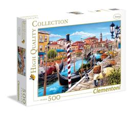 Clementoni Puzzle HQ  Venetian Lagoon  (35026)
