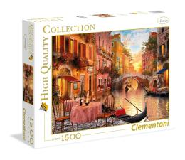 Clementoni Puzzle HQ  Venezia (31668)