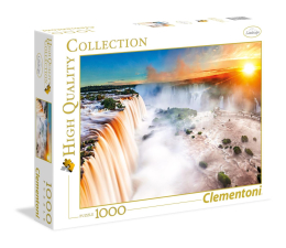 Clementoni Puzzle HQ  Waterfall (39385)