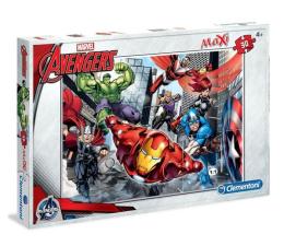 Clementoni Puzzle Maxi 30 el. Avengers  (7420)