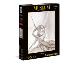 Clementoni Puzzle Museum Amore e Psiche (39432)