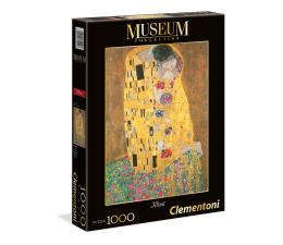 Clementoni Puzzle Museum Klimt - Il bacio (31442)
