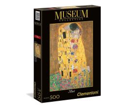 Clementoni Puzzle Museum Klimt: The Kiss (35060)