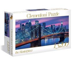 Clementoni Puzzle New York 13200 (38009)