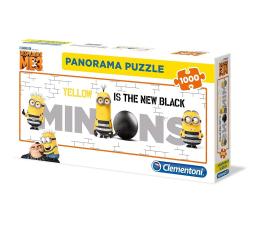 Clementoni Puzzle Panorama Minions (39443)