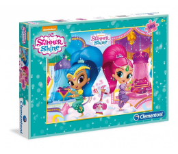 Clementoni Puzzle Shimmer and Shine 100 el. (07256)