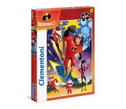 Clementoni Puzzle Super Kolor Incredibles 2 250 el. (29056)