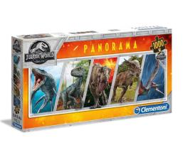 Clementoni Puzzle Super Kolor Jurassic World (39471)