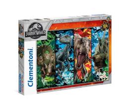 Clementoni Puzzle Super Kolor Jurassic World kolaż (27099)