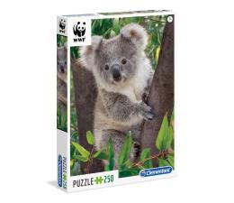 Clementoni Puzzle WWF Baby Koala (29054)
