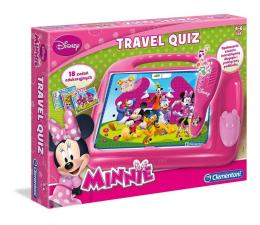 Clementoni Travel Quiz Minnie (60239)
