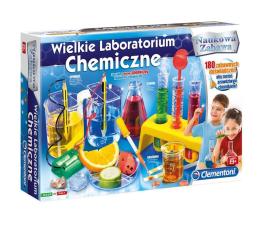 Clementoni Wielkie Laboratorium Chemiczne (60468)
