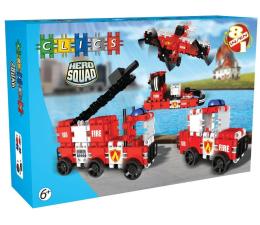 CLICS Box duży - Bohaterska Ekipa Straży Pożarnej (BC002)
