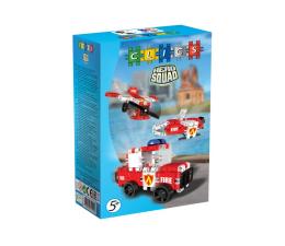 CLICS Box mały - Bohaterska Ekipa Straży Pożarnej (RC052)