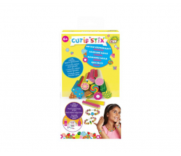 Cobi Cutie Stix Zestaw uzupełniający Smakołyki (33101)