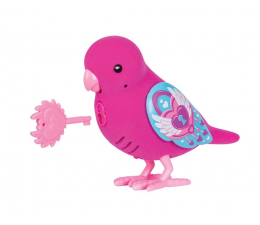 Cobi Little Live Pets Sekretny Ptaszek Papużka (MO-28390)
