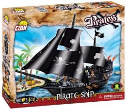 Cobi Pirates Piraci Statek Piracki (COBI-6016)