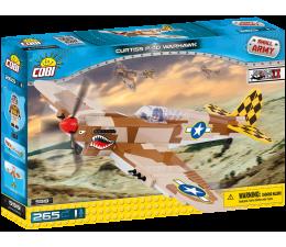 Cobi Small Army Curtiss P-40 Warhawk  (COBI-5519)