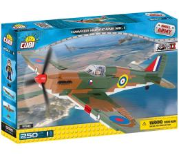 Cobi Small Army Hawker Hurricane MK I (COBI-5518)
