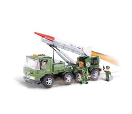 Cobi Small Army Mobilna Wyrzutnia Rakiet Balistycznych (COBI-2364 )