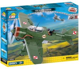 Cobi Small Army PZL P-23B Karaś (COBI-5522)