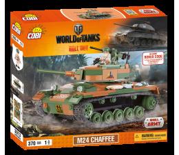 Cobi Small Army World of Tanks M24 Chaffee (COBI-3013)